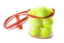 Free Them Balls. Royalty Free Stock Photo - 4940645