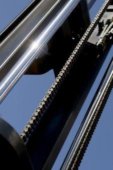 Free Mechanization Stock Photography - 4941852