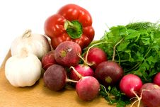 Free Vegetable Royalty Free Stock Image - 4942276