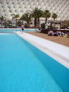 Free Pool Area Stock Photos - 4942703