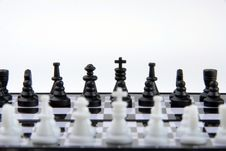 Free Chess Royalty Free Stock Image - 4942816