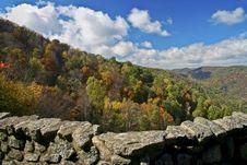 Free Autumn Mountains Stock Photo - 4942840