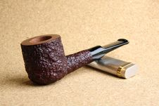 Free Tobacco Pipe Stock Images - 4944534
