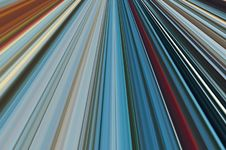Free Abstract Linear Color Background. Stock Photo - 4944650