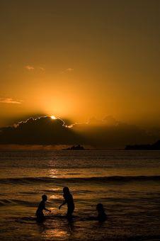 Free Morning Sun Stock Photos - 4946233