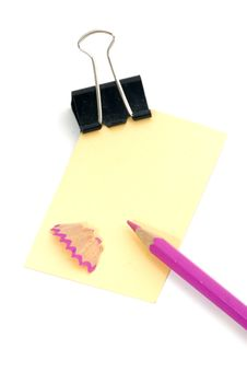 Free Note Pad Stock Images - 4948194