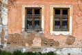 Free Close-up Of Old House Wall Royalty Free Stock Images - 4954189