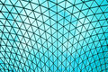 Free Glass Roof Royalty Free Stock Photo - 4959355