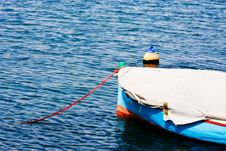 Free Fishing Boat Stock Images - 4950114