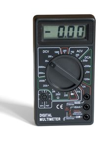 Free Digital Multimeter Stock Images - 4950954