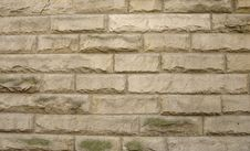 Free Brick Wall For Background Stock Photography - 4951732