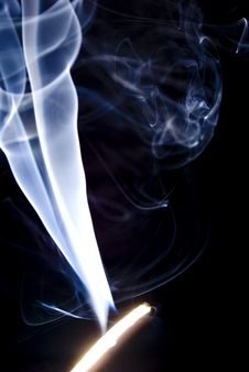 Free Smoke Stock Photos - 4951743