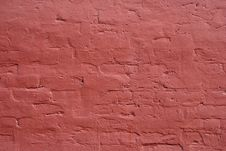 Free Brick Wall For Background Royalty Free Stock Image - 4951776