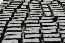 Free Mud Bricks Drying In The Sun Stock Photos - 4953113