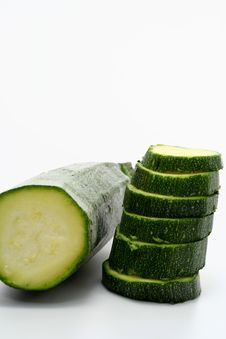 Free Marrow Isolated In White Royalty Free Stock Image - 4954666