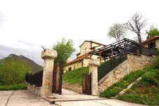 Serbian Monastery