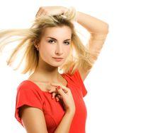 Free Sexy Beautiful Woman Stock Image - 4954851