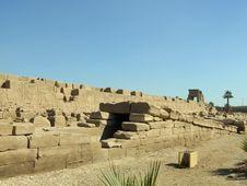 Free Ancient Ruins Stock Photo - 4955470