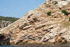 Free Sea And Rocks Stock Photos - 4956783