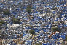 Free Jodhpur Royalty Free Stock Image - 4958536