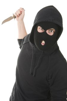 Criminal Stock Images