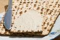 Free Matzah Royalty Free Stock Image - 4967256