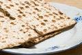 Free Matzah Stock Photography - 4967282