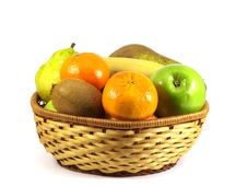 Free Fruits Stock Photography - 4961652