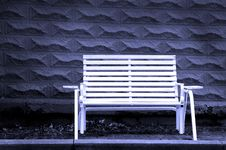 Free Park Bench Stock Photo - 4963530