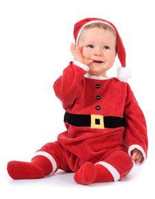 Free Beautiful Baby Gnome Royalty Free Stock Image - 4967166
