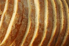 Free Bread Royalty Free Stock Photography - 4967217