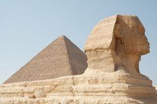 Free Sphinx Stock Photos - 4968593