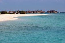 Free Maldives Royalty Free Stock Photography - 4968727