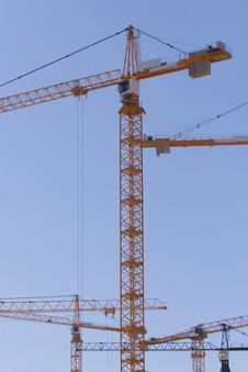 Free Construction Stock Photography - 4969992