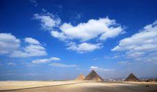 Free Pyramids Stock Photo - 4970240