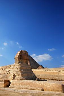 Free Sphinx Stock Photo - 4970870