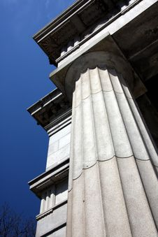 Free Grant S Tomb Stock Photos - 4972593