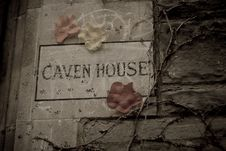 Free Caven House Royalty Free Stock Photography - 4972877