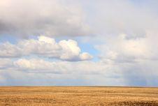 Free Big Sky Stock Photo - 4973380