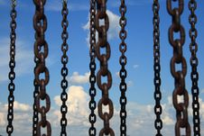 Free Chain Gang Stock Images - 4973414