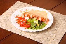 Free Shrimp Stock Image - 4973541