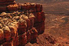Free Vermillion Cliffs Stock Image - 4974101