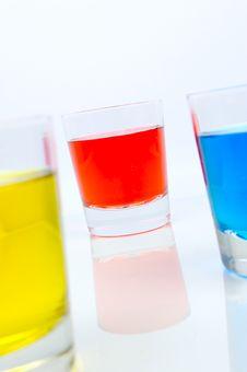 Free Soft Drinks Stock Image - 4974191