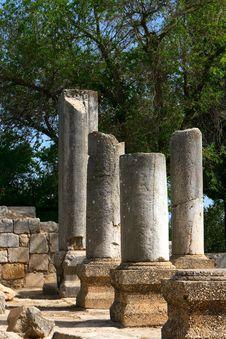 Free Ancient Baram Royalty Free Stock Photography - 4975207