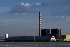 Free Power Plant Stock Photos - 4977263