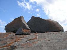 Free Remarkable Rocks Stock Photos - 4977403