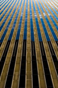 Free Technology Meets Skyscrapers Stock Photo - 4978920
