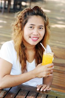 Free Asian Woman Stock Photos - 4978983