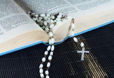 Free Bible Stock Image - 4979041
