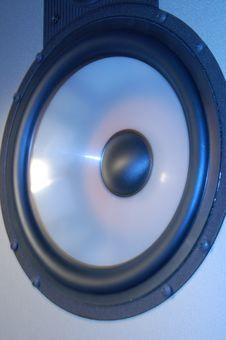 Free Loudspeaker Stock Photos - 4979383